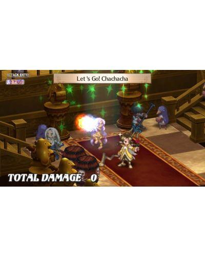 Disgaea 3: Absence of Detention (PS Vita) - 8