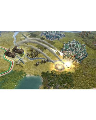 Civilization V GOTY (PC) - 10