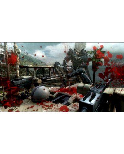 Metal Gear Rising: Revengeance (Xbox 360) - 8
