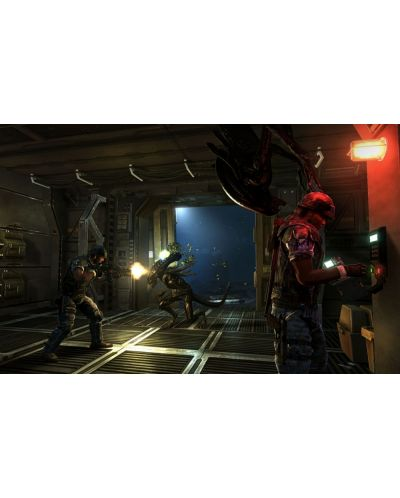 Aliens: Colonial Marines Limited Edition (PS3) - 8