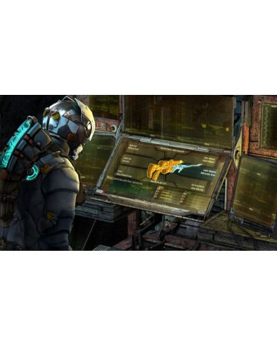 Dead Space 3 (PS3) - 11