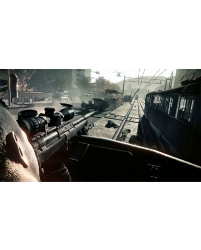 Sniper: Ghost Warrior 2 - Limited Edition (PS3) - 6