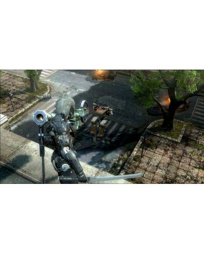 Metal Gear Rising: Revengeance (Xbox 360) - 10