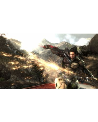 Metal Gear Rising: Revengeance (Xbox 360) - 5