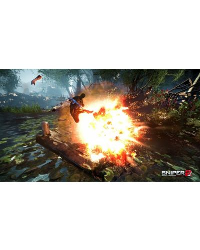 Sniper: Ghost Warrior 2 - Limited Edition (PS3) - 5