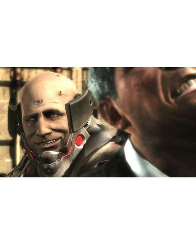 Metal Gear Rising: Revengeance (Xbox 360) - 12