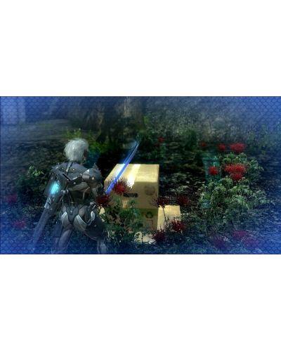 Metal Gear Rising: Revengeance (Xbox 360) - 11