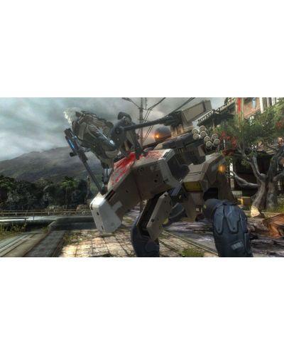 Metal Gear Rising: Revengeance (Xbox 360) - 9