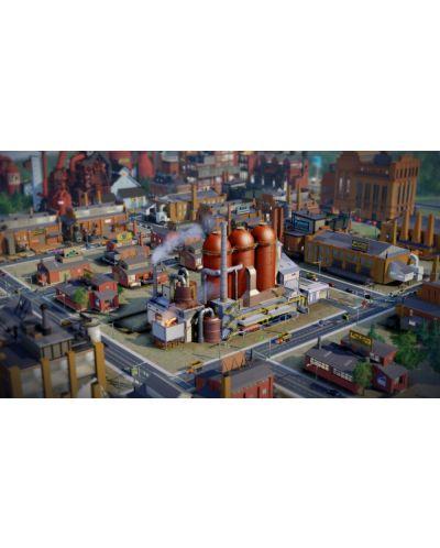 SimCity (PC) - 9