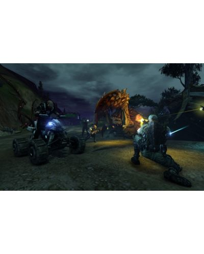 Defiance - Limited Edition (PS3) - 9