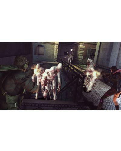 Resident Evil: Revelations (PS4) - 3