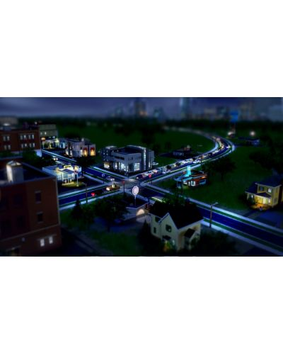 SimCity (PC) - 7