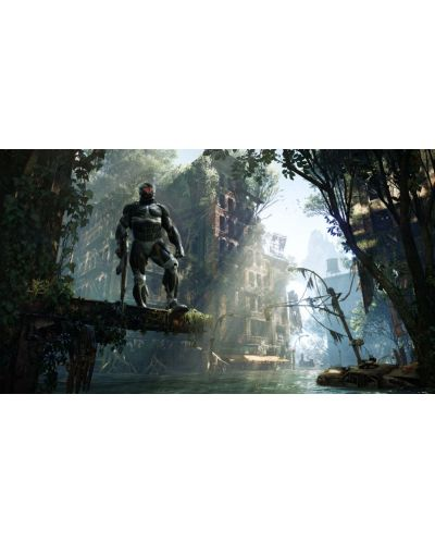 Crysis 3 - Essentials (PS3) - 9