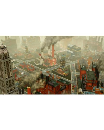 SimCity (PC) - 8
