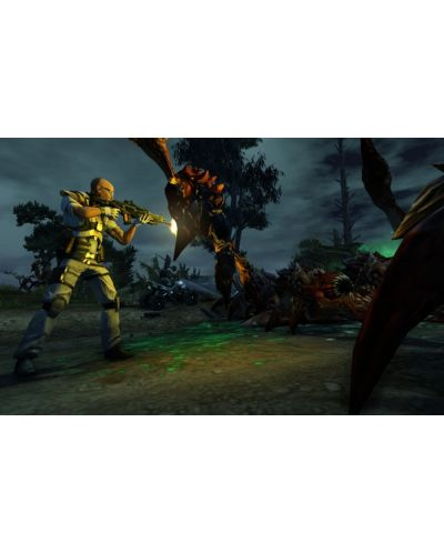 Defiance - Limited Edition (PS3) - 10