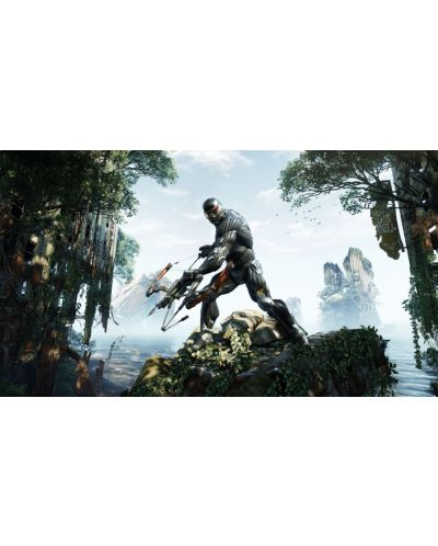 Crysis 3 - Essentials (PS3) - 11