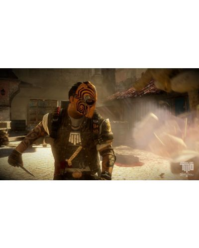 Army of Two: The Devil's Cartel (Xbox 360) - 8
