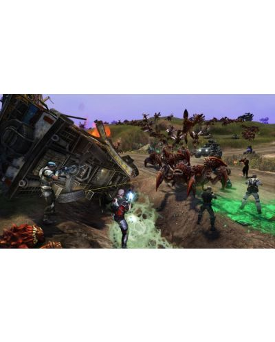 Defiance - Limited Edition (PS3) - 8