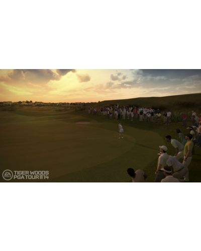 Tiger Woods PGA Tour 14 (PS3) - 6