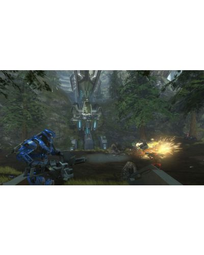Halo: Combat Evolved Anniversary (Xbox 360) - 7