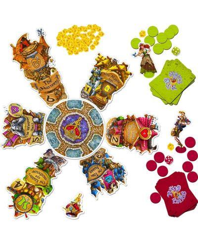 Настолна игра Кралят на Бардовете - парти, семейна - 2