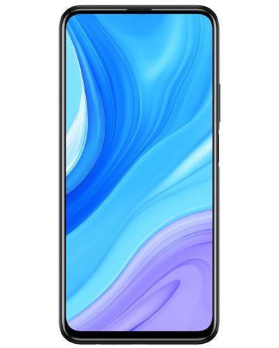 "Смартфон Huawei P Smart Pro - 6.59"", 128GB, Midnight Black - 1"