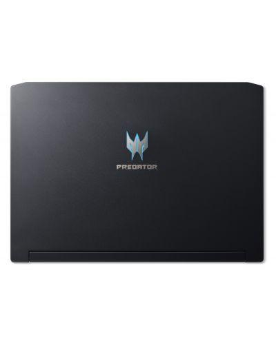 Гейминг лаптоп Acer Predator Triton 500 -  PT515-51-7755, черен - 4