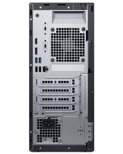 Настолен компютър Dell OptiPlex 7070 MT, черен - 2