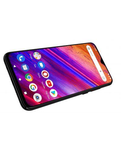 "Смартфон BLU G9 - 6.3"", 64GB, черен - 4"