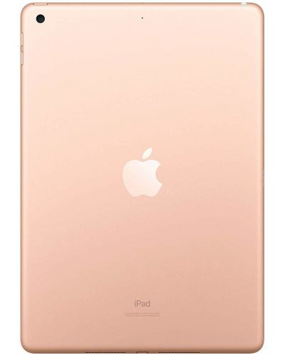 "Таблет Apple iPad 7 Cellular - 10.2"", златист - 3"