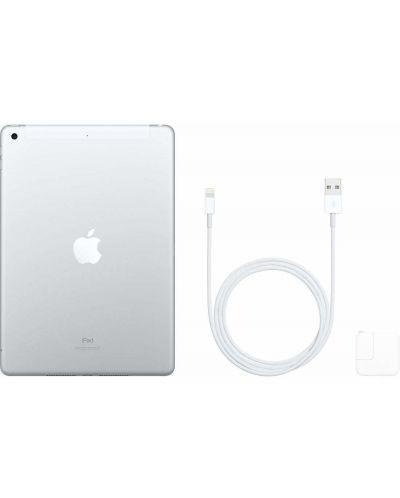 "Таблет Apple iPad 7 Cellular - 10.2"", сребрист - 4"