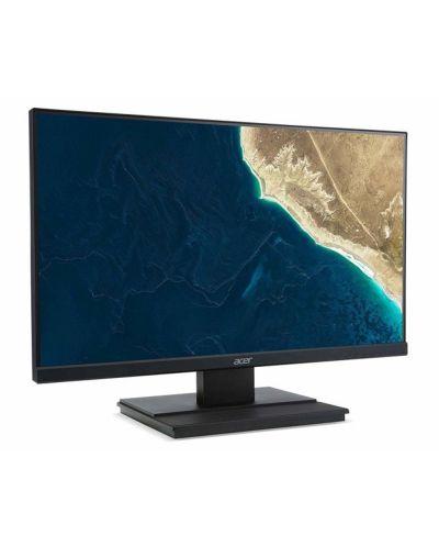"Монитор Acer - V276HLCbid, 27"", FHD, VA, 5ms, черен - 3"