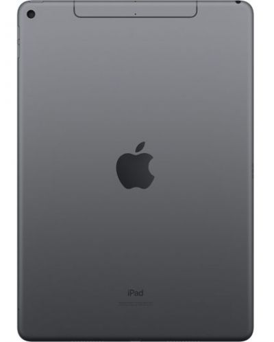 "Таблет Apple iPad Air 3 Cellular - 10.5"", Space Grey - 3"