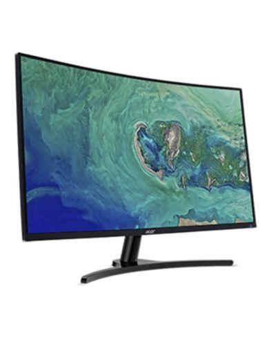 """Геймърски монитор Acer - ED322QRPbmiipx, 31.5"""", Curved, FreeSync, 4ms, черен - 2"""