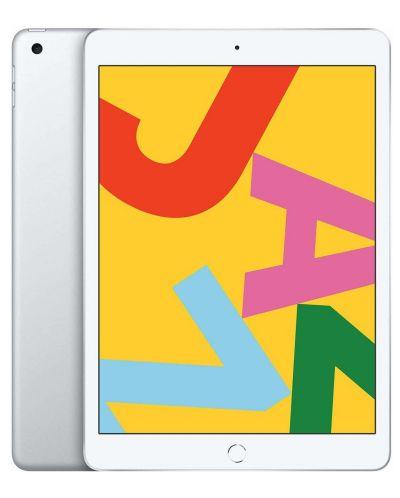 "Таблет Apple iPad 7 Cellular - 10.2"", сребрист - 1"