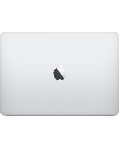 "Лаптоп Apple MacBook Pro - 13"" Touch Bar, сребрист - 6"