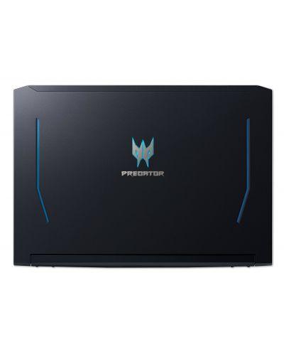 Лаптоп Acer Predator Helios 300 - PH317-53-768V, черен - 4