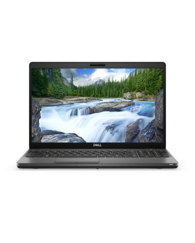Лаптоп Dell Latitude 5500 - черен - 1