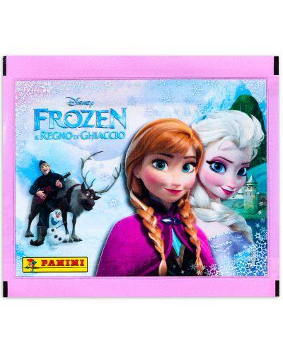 Стикери Panini Замръзналото кралство 2 - пакет с 5 бр. стикери - 1