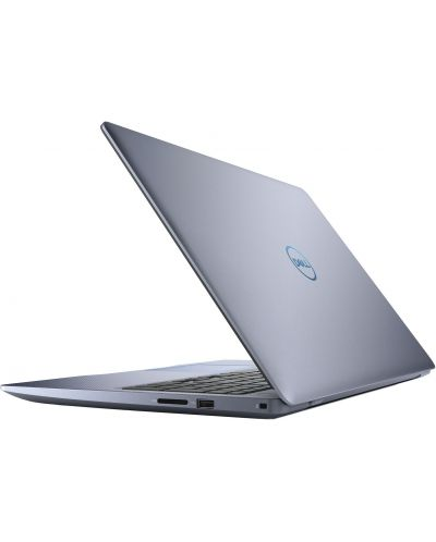 Лаптоп Dell G3 3579, reacon blue - 3