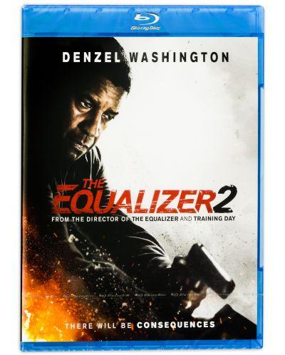 Закрилникът 2 (Blu-Ray) - 2