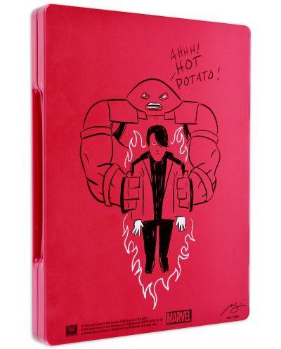 Дедпул 2 (Steelbook Edition) - 2