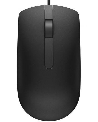 Гейминг компютър Dell - G5 5090 DT, черен - 6