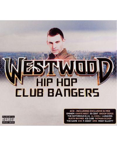 Various Artists - Westwood Hip Hop Club Bangers (CD) - 2