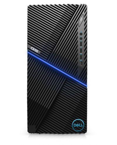 Гейминг компютър Dell - G5 5090 DT, черен - 3