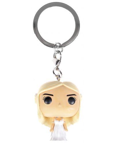 Ключодържател Funko Pocket Pop! Game Of Thrones - Daenerys Targaryen, 4 cm - 1