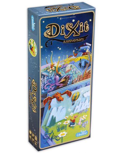 Разширение за настолна игра Dixit - 10th Anniversary (9-то) - 1