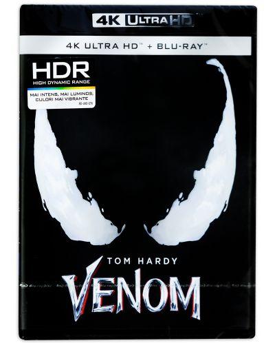 Венъм (4K UHD Blu-Ray) - 1