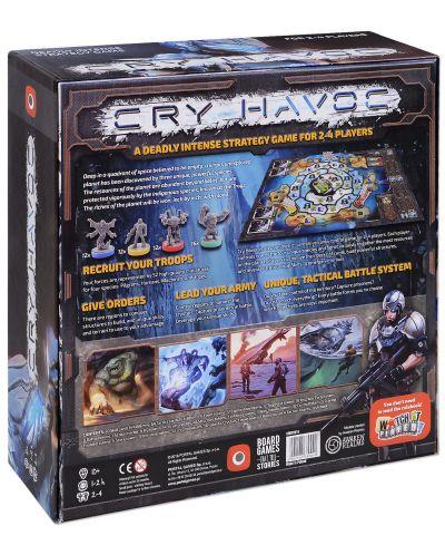 Настолна игра Cry Havoc - 2