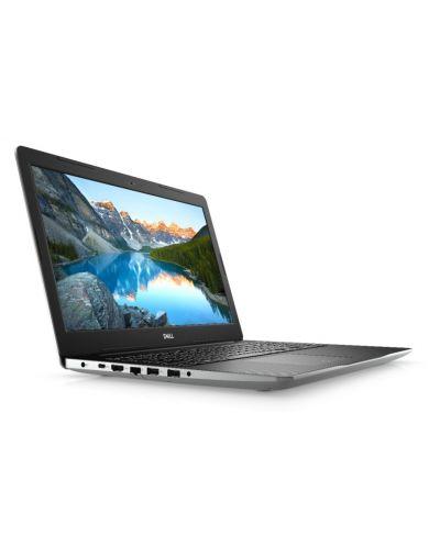 Лаптоп Dell Inspiron - 3593, сребрист - 3